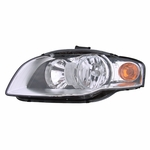 EagleEye 05-08 Audi A4 Gen3/Rs4/A4/S4/Rs4Cabrio Replacement Headlight - Driver Left Side