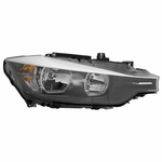 EagleEye 12-15 BMW 320I/328D/328I/335I Replacement Headlight - Right Passenger Side