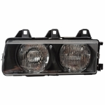 EagleEye 92-98 BMW 318I/318Ti/318Is/323I/323Is/325I/325Is/328I/328Is/M3 Replacement Headlight - Driver Left Side
