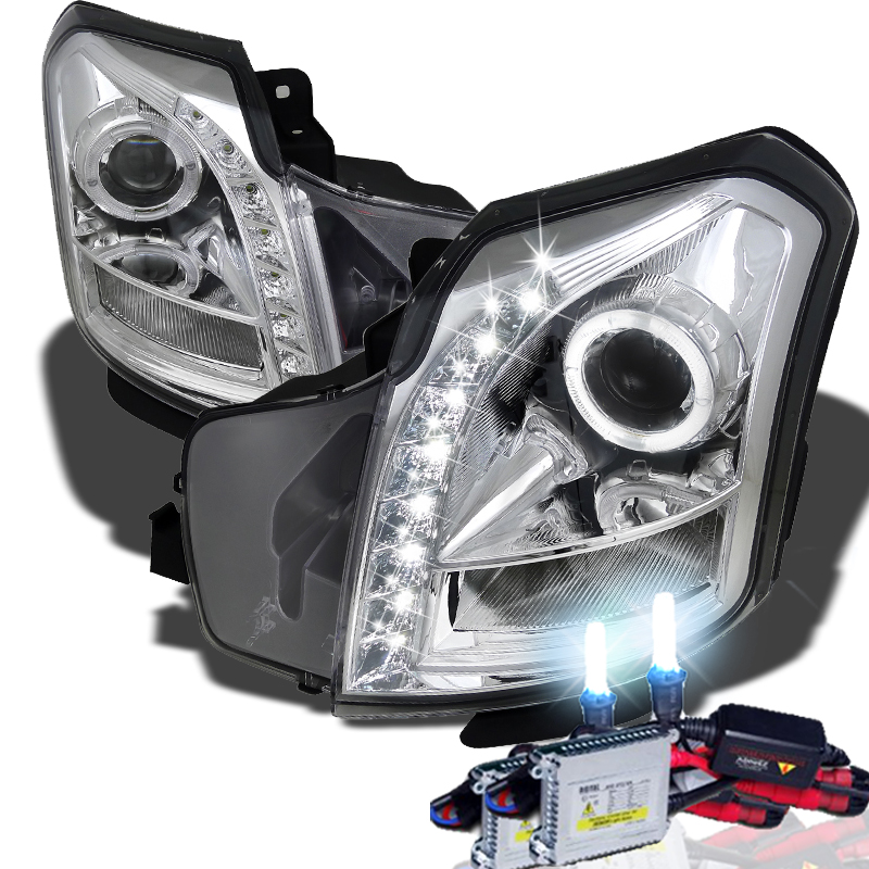 headlights automotive side listings cadillac front left crs with on cts and