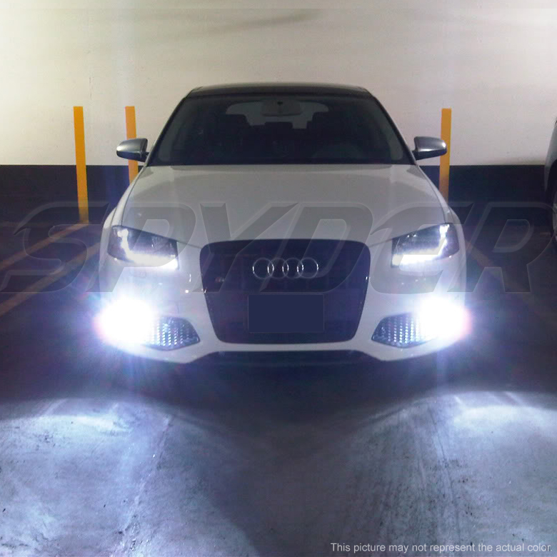 hid xenon 06 08 audi a3 led drl projector headlights black. Black Bedroom Furniture Sets. Home Design Ideas