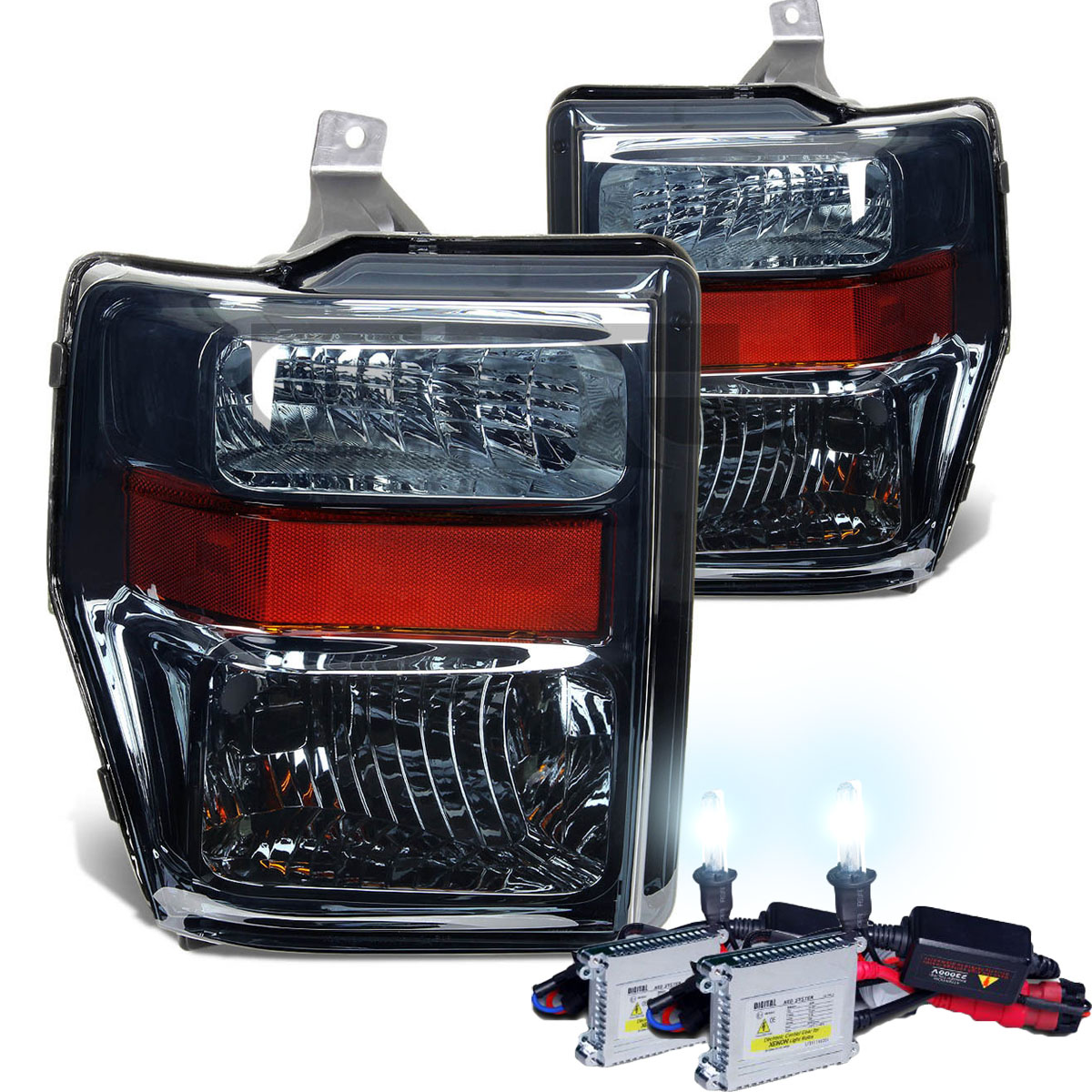 2008 Ford F350 Headlight Wiring Diagrams Fog Light Diagram Hid Xenon 2010 F250 Superduty Crystal