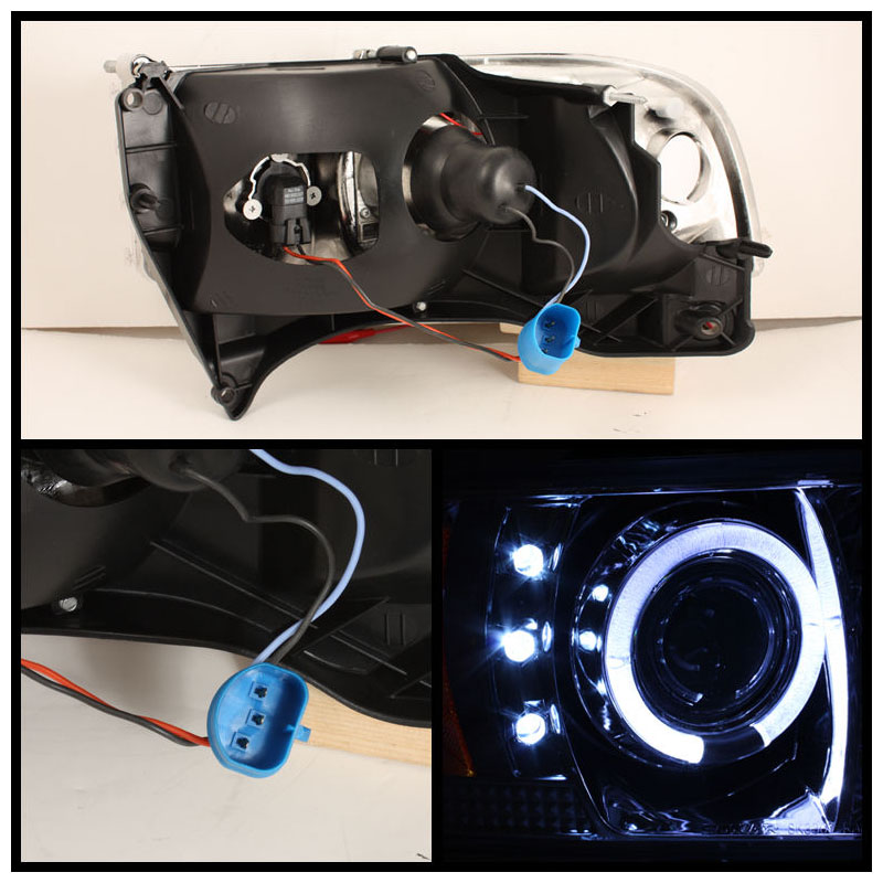 Halo Hid Wiring Basic Guide Diagram \u2022 For Chrysler Dodge Ram: Dodge Ram Hid Wiring Diagram At Anocheocurrio.co