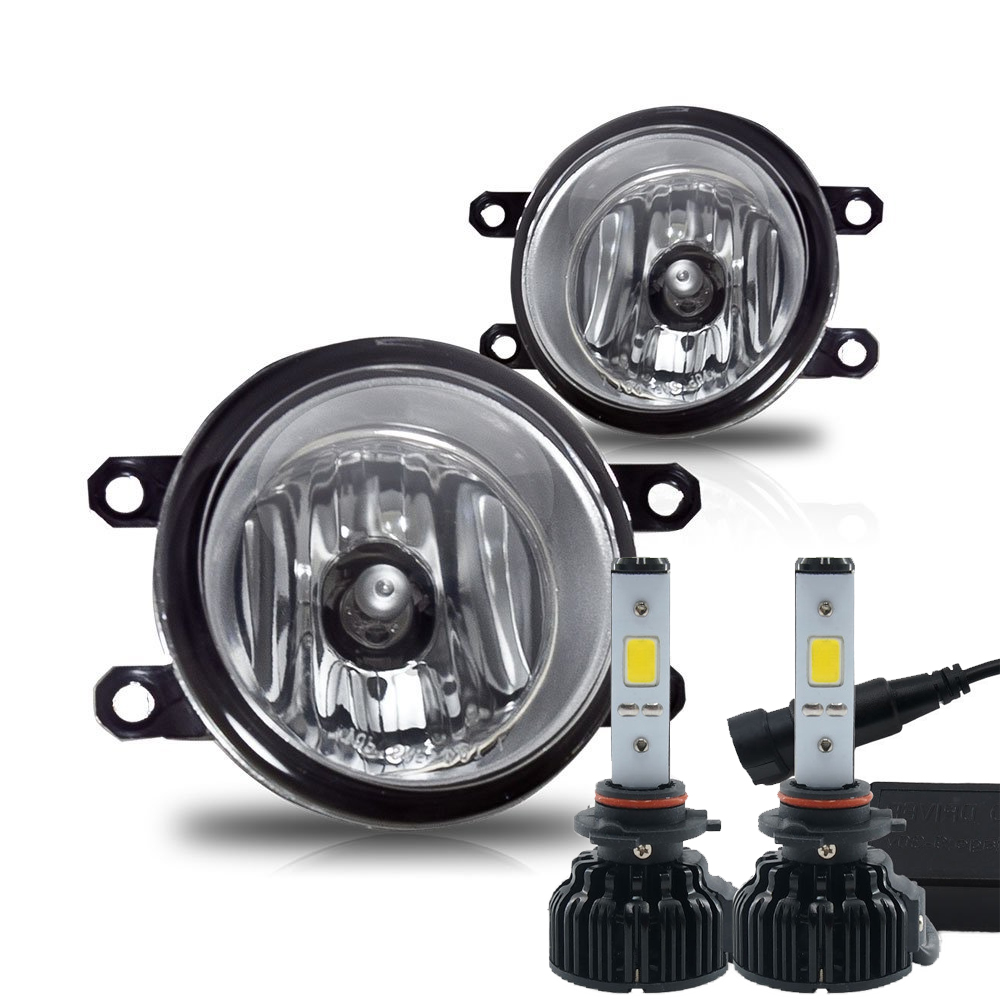 The Following Wiring Diagram Shows How To Wire Auxiliary Led Lights