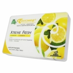LEMON SCENT CAR/AUTO/TRUCK/OFFICE JAPAN 200G AIR FRESHENER X-TREME BOX