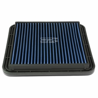 Lexus GS300 / IS300 Reusable & Washable Replacement High Flow Air Filter (Blue)