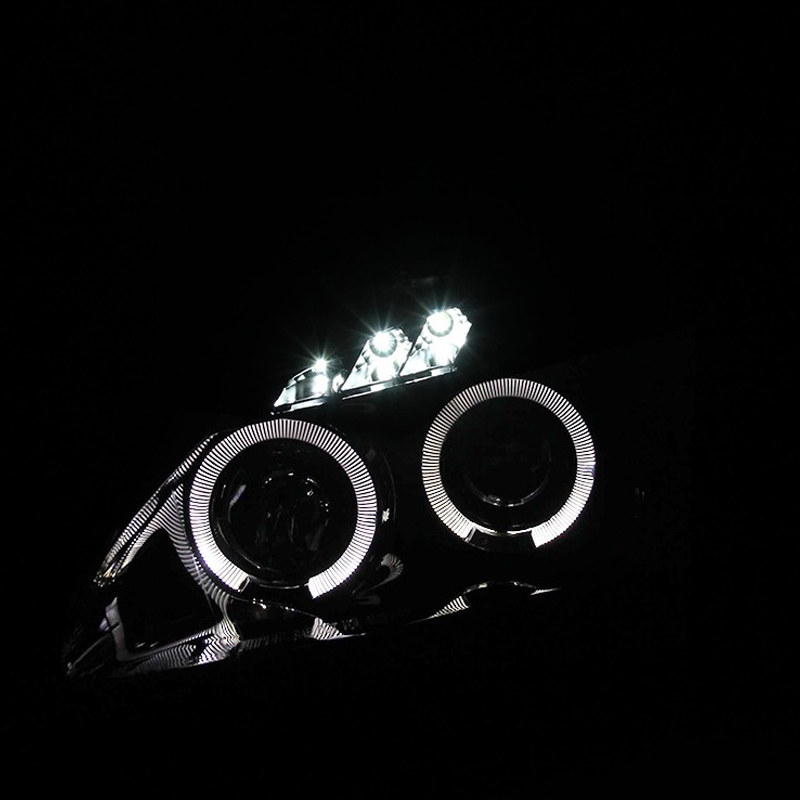 Spec D 00 03 Honda S2000 Ap1 Angel Eye Halo Amp Led