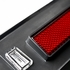 Spec-D 07-17 Jeep Wrangler Full Rear LED Tail Lights - Smoked