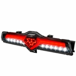 Spec-D 12-15 Scion FR-S / Subaru BRZ LED 3rd Brake Light - Black