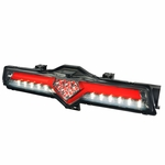 Spec-D 12-15 Scion FR-S / Subaru BRZ LED 3rd Brake Light - Smoked