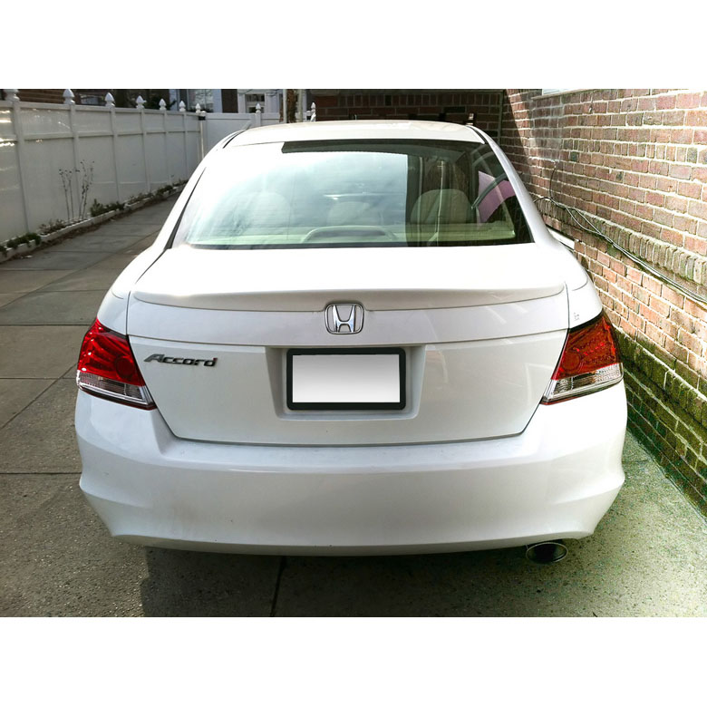 08 2012 honda accord 4dr euro style led tail lights. Black Bedroom Furniture Sets. Home Design Ideas