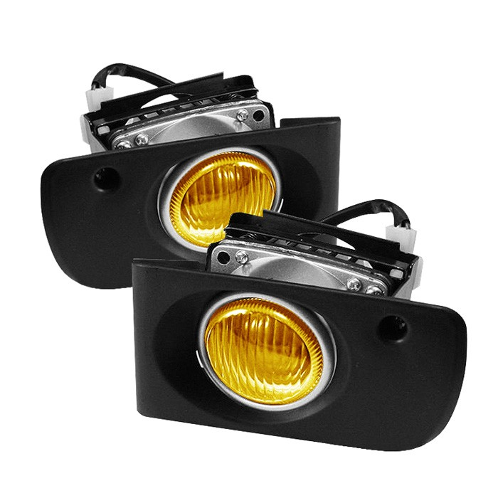 94-01 Acura Integra Factory Style Fog Lights Kit