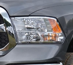 Standard Headlights Model