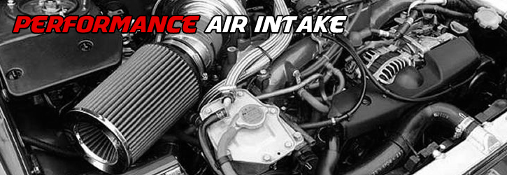Acura TL CL TypeS L Performance Cold Air Intake System - Acura tl type s cold air intake