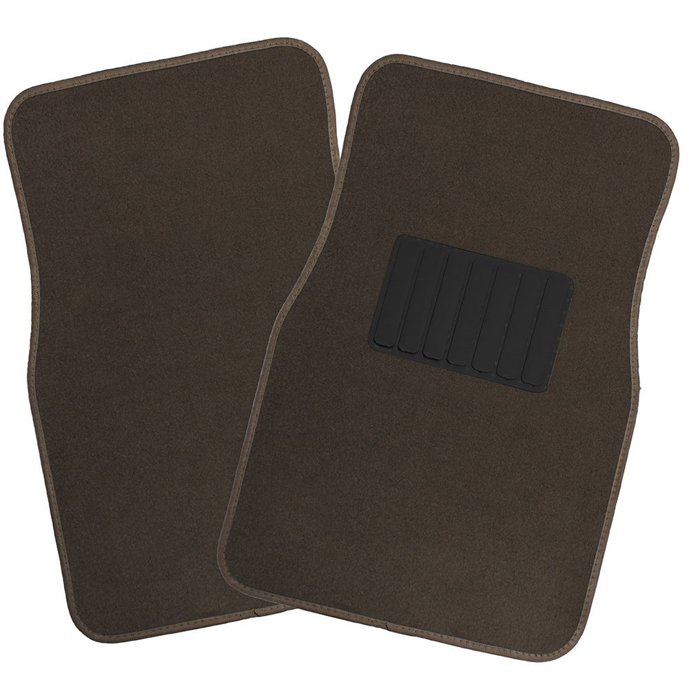 paper floor mats Show your customers you care about their vehicle by placing a floor mat in every vehicle you service.