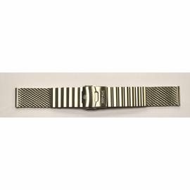22MM/24mm MESH BRACELET STAINLESS STEEL