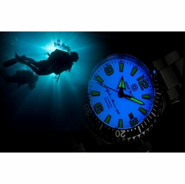 42MM ALPHA MARINE 500 DIVER