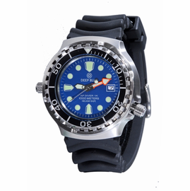 All Purpose Diver 1K Blue Dial