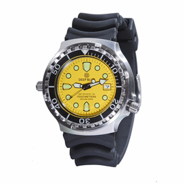 All Purpose Diver 1K Yellow  Dial