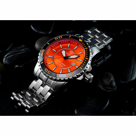Bluetech Master 500 - Black Orange ( 1 piece left )