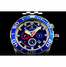 CalDiver USA 500 -Blue