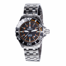 Daynight  Bracelet T100 Diver-  ORANGE