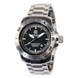DAYNIGHT - DIVER 48mm PRO T-100 Collection