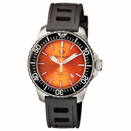 DAYNIGHT  DIVER T-100 CERAMIC BEZEL   6 COLORS