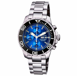SOLD OUT -DAYNIGHT RECON 7750 VALJOUX TRITIUM T-100 BLUE