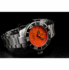 Daynight Recon T-100 Orange Dial