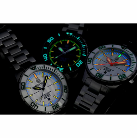 DAYNIGHT -RECON  T100 TRITIUM SWISS MADE GALLERY MORE PHOTOS