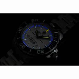 Daynight Recon T100 White Dial