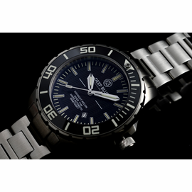 DAYNIGHT RECON TRITIUM T-100 Black Dial