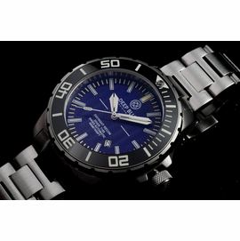 DAYNIGHT RECON TRITIUM T-100 Blue Dial