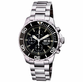 DAYNIGHT RECON7750 VALJOUX TRITIUM T-100 BLACK