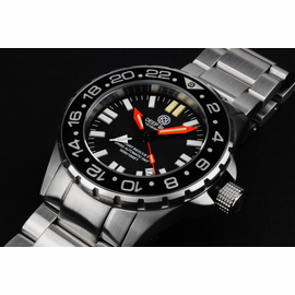 DAYNIGHT RESCUE T-100 GMT  TRITIUM