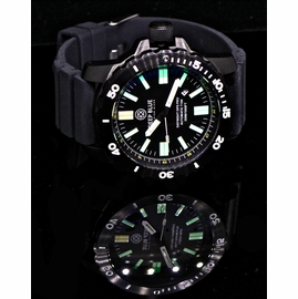 DAYNIGHT T100 OPS PRO TRITIUM FLAT TUBES -48MM- PVD