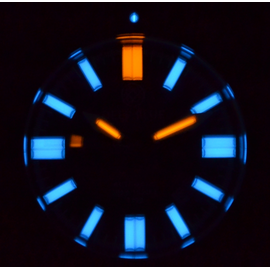 DAYNIGHT T100 OPS TRITIUM FLAT TUBES - LUME