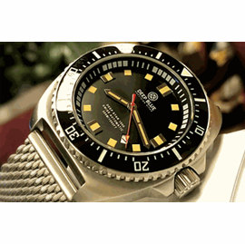 DEEP STAR VINTAGE 1000 SWISS AUTOMATIC DIVER