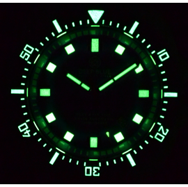 DEEP STAR BLUE LUME