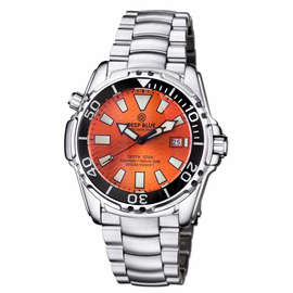 DEPTH STAR 3000 ORANGE