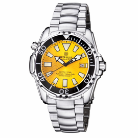 DEPTH STAR 3000 YELLOW