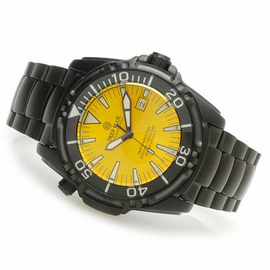 Depthmaster 3000m-Yellow PVD