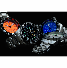Diver T100 Daynight - 46mm