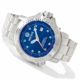 Juggernaut 1000m Blue Automatic
