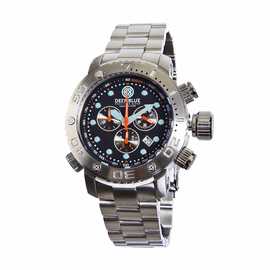 Juggernaut 1000m Chronograph Collection
