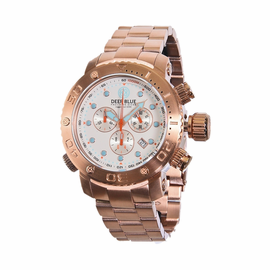 Juggernaut 1000m Chronograph Rose gold