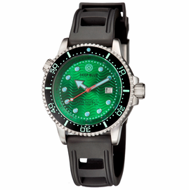 JUGGERNAUT IV SWISS AUTOMATIC – DIVER GREEN