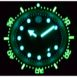JUGGERNAUT Yellow  Lume