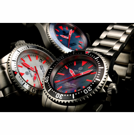 Lady Blue - Ladies Dive Watches Collection